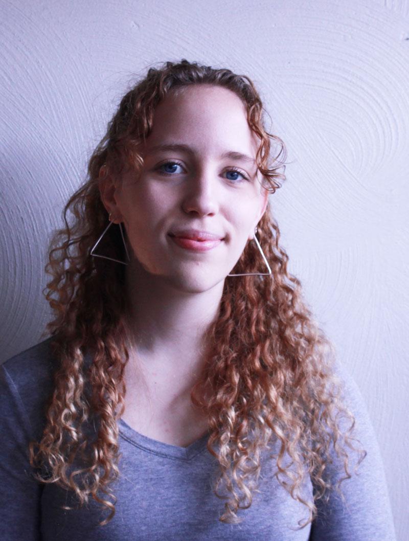 Ella Rosenblum
