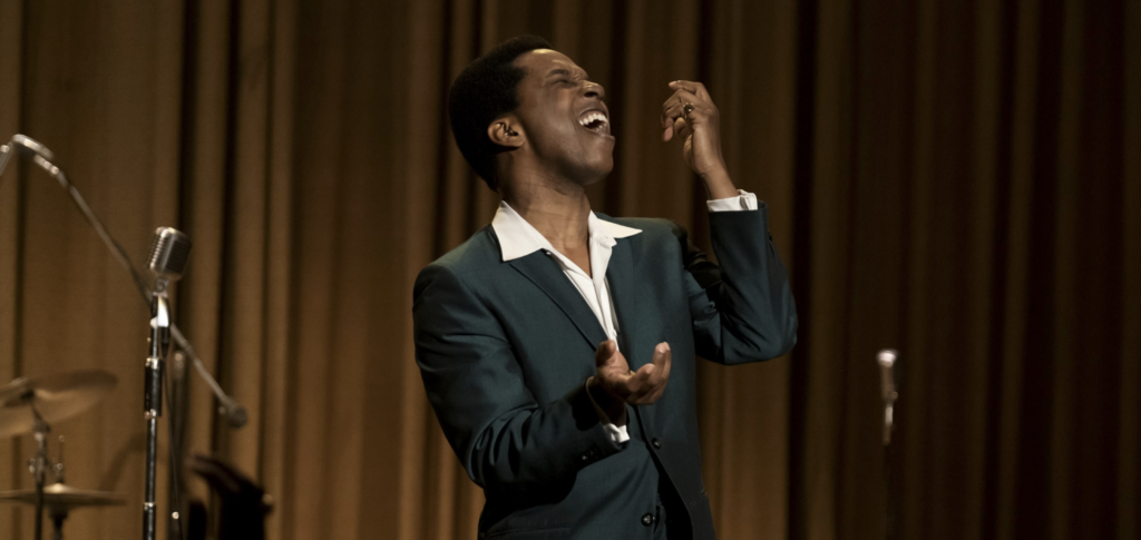 Leslie Odom, Jr. as Sam Cooke