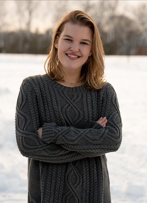 Lauren Sousa