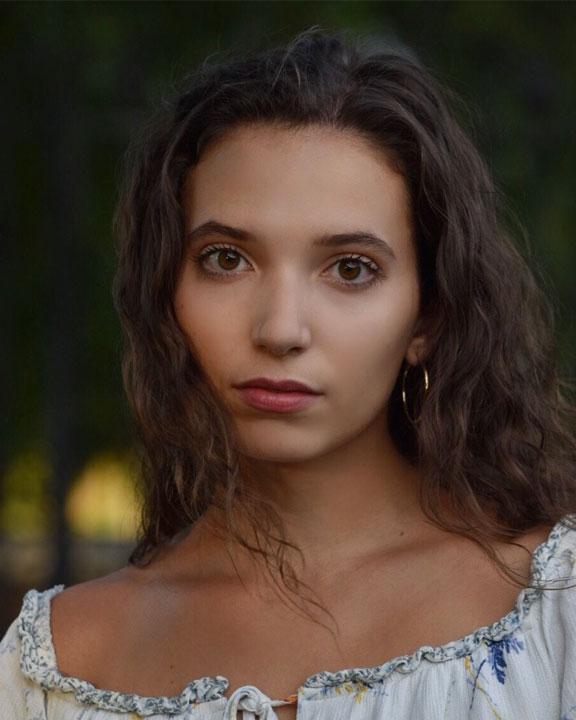 Lauren Maria Medina