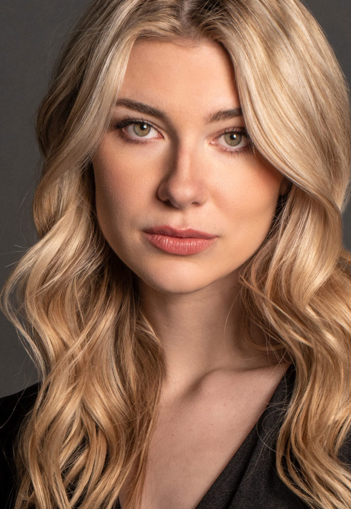 Natalie Nankervis