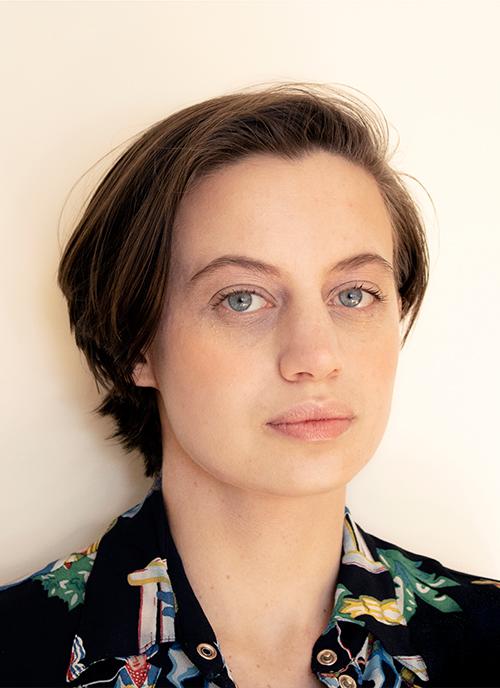 Rosie Villano