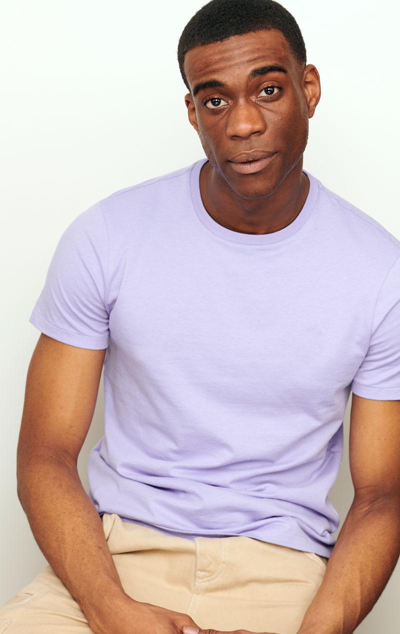 Darius Fraser