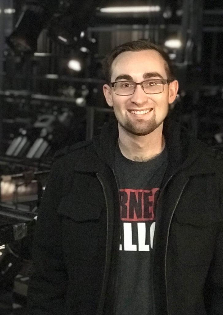 Mitchell Jakubka