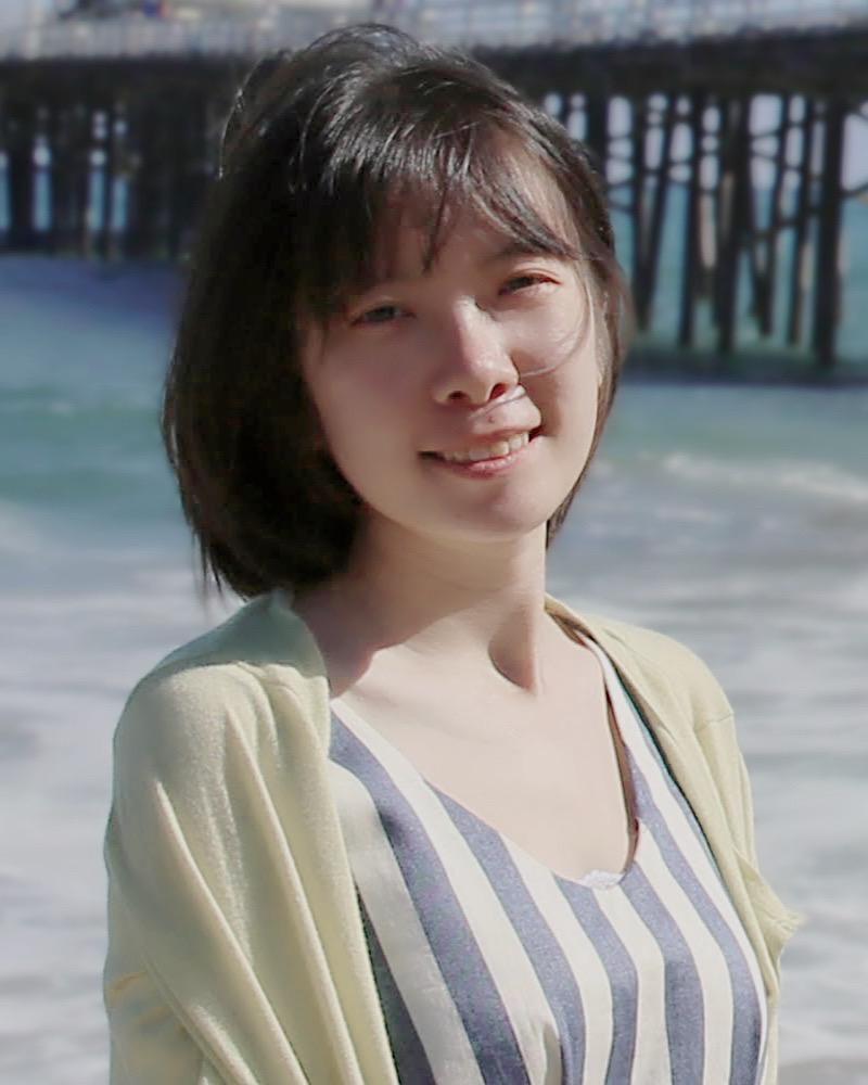 Qiaoyu Zhang